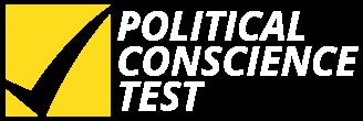 Political Conscience Test